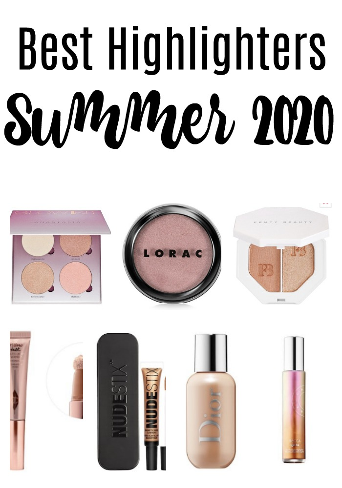 Looking for the best highlighters this summer? Popular Atlanta Blogger Happily Hughes is sharing the best highlighters you need ASAP! Click to see them HERE!