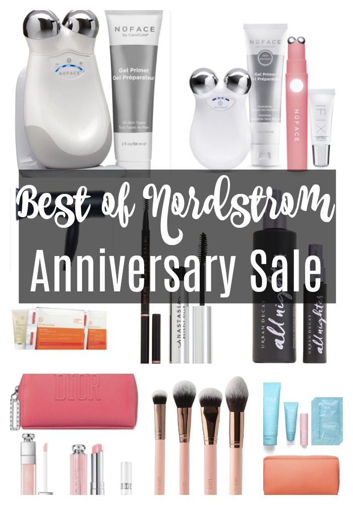 Shopping the Nordstrom Anniversary Sale? Popular Atlanta Blogger Happily Hughes is sharing her top beauty pick from the Nordstrom Anniversary Sale happening now!